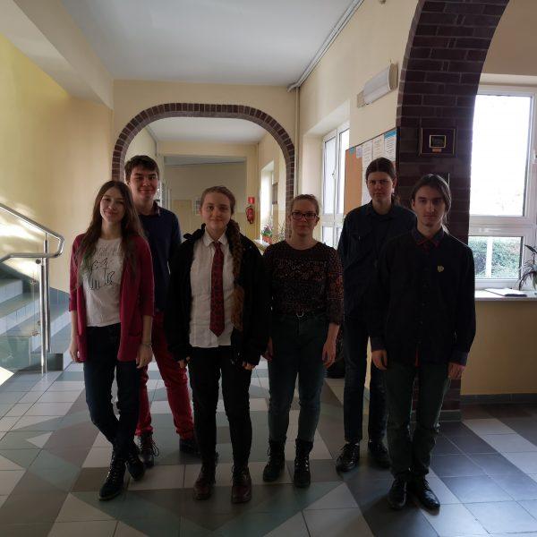 Mamy trzech finalistów XVIII Olimpiady Lingwistyki Matematycznej