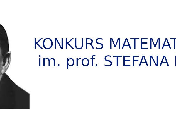 Sukcesy w Konkursie  Matematycznym im. prof. S. Banacha