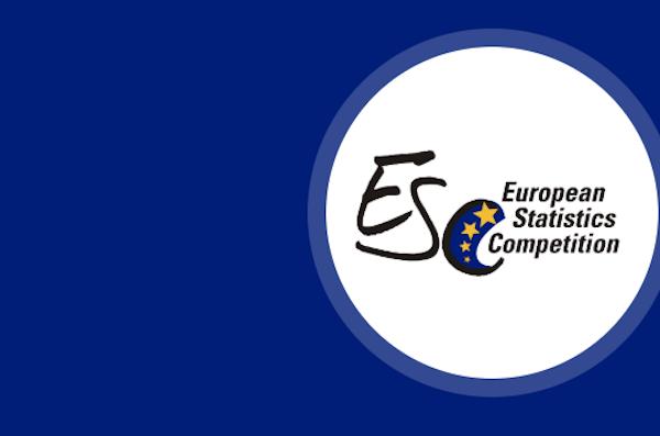 IV LO podwójnym zwycięzcą Europejskiego Konkursu Statystycznego!