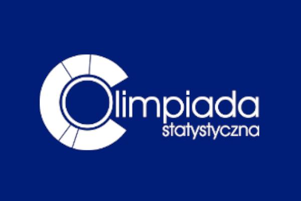 Mamy finalistę Olimpiady Statystycznej!