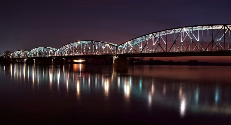 Właściwe planowanie czasu podróży na egzaminy zewnętrzne – rozbudowa mostu im. J.Piłsudskiego