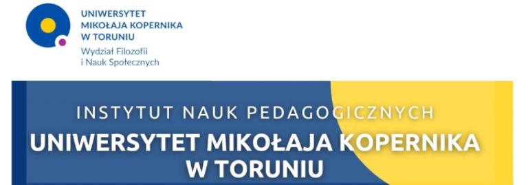 Oferta kierunków studiów prowadzonych przez Instytut Nauk Pedagogicznych na UMK w Toruniu