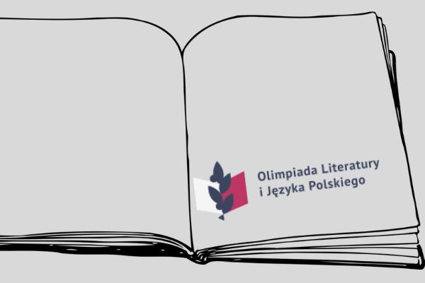 """Od """"Literatury cyfrowej"""" do tytułu laureata Olimpiady."""